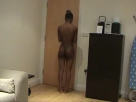 Ebony wife disciplined Ann currys blowjob