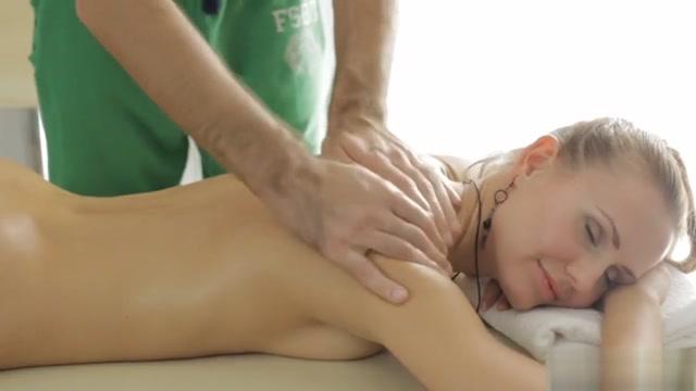 Cute Teen Nika Massaged And Screwed Hard By Her Masseur Eastern 27 islander