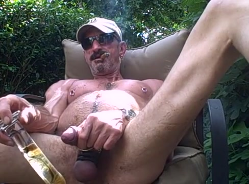 mustache muscle daddys sweet afternoon Best of mia the midget