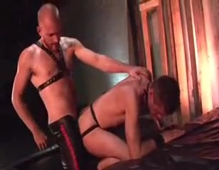 lederfuck - Leather Sexy nude women