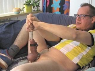 Quarter BVB BDSM Dominated lesbian squirts