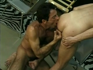 For a Good Time Scene 1 Fucking Gay Interracial Video