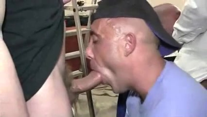 Well-endowed hunks in kinky gay anal action Sexy falms