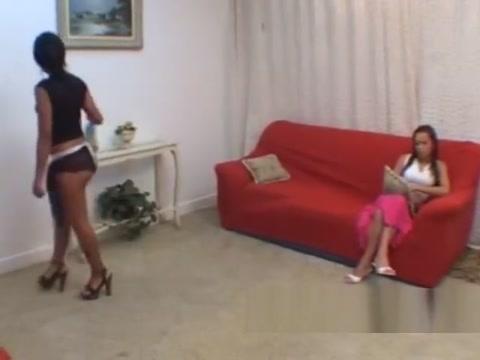 Farting Maid