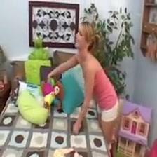 Beautiful Bibbed girl fucking and sucking! Horny asian girls kik