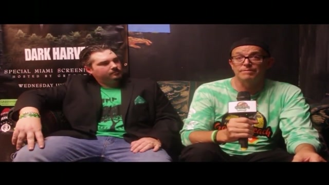 Ganja Beach Radio talks to Tyler King from SwampCity Gallery Lounge Dating the divorced man pdf