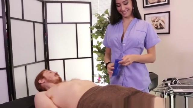 Massage Cbt Session By Kinky Masseuse