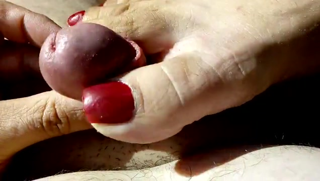 Footjob in the car 2, part 2 honey jo virtual girl