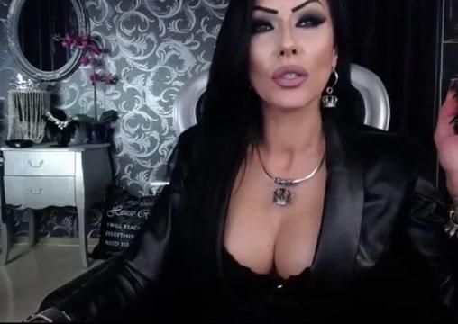 MistressKennya22 My ebony porn