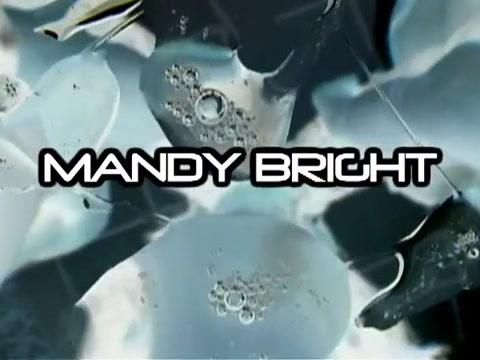 Mandy Bright BBC DP who played kate on ncis