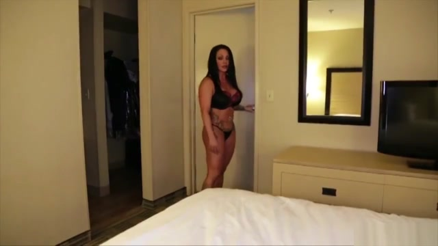 Moms Motivation Sophia castello interracial