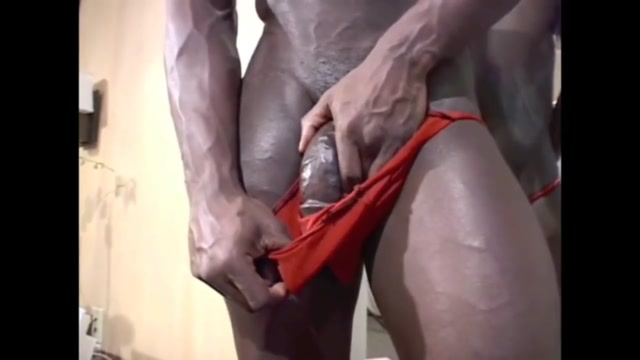 Big Sexy Ebony Men music compilation cfnm hand job video
