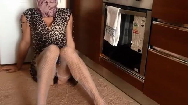 Spy Mature Maid kinzie kenner anal interracial