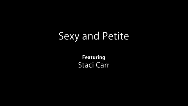Staci Carr- Sexy And Petite (Nubiles) Www video girls sex com