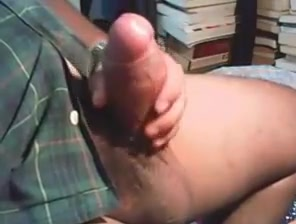THICK UNCUT BIG LATIN DADDY MEAT Reds hot shower