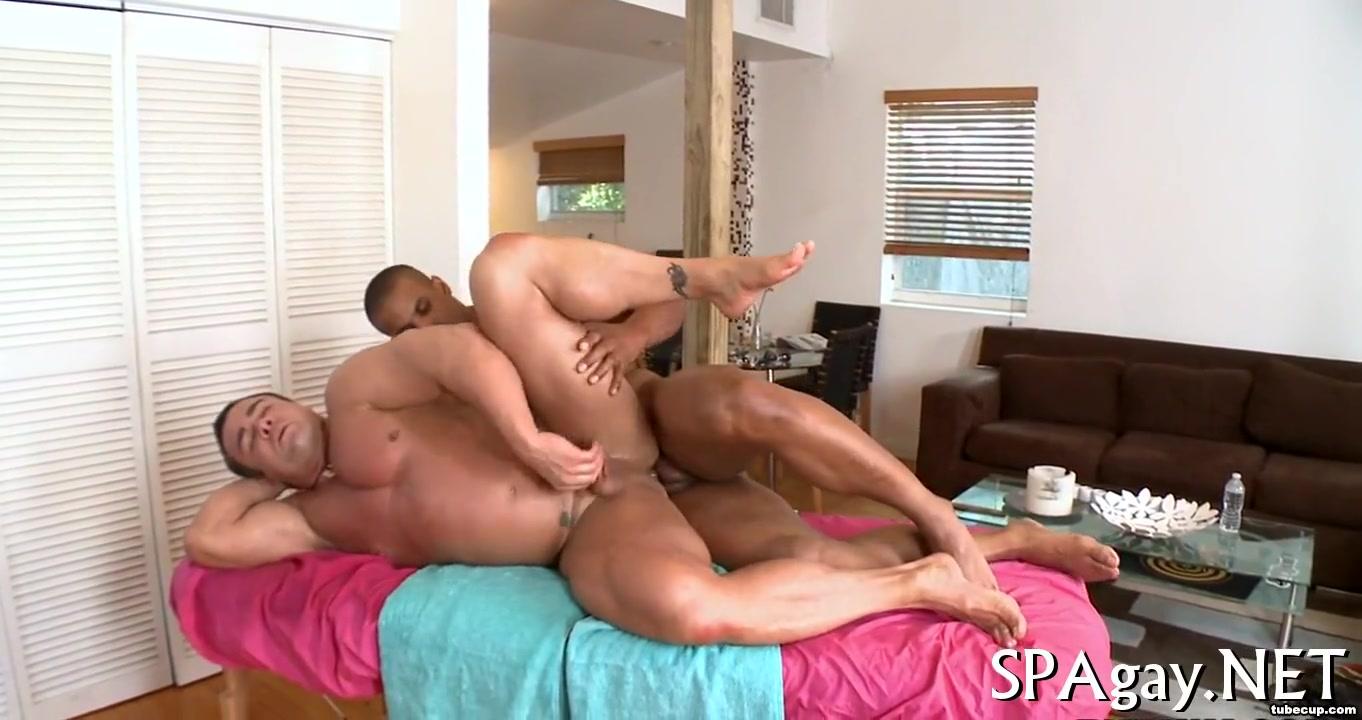 Alluring anal massage Detective conan naken konst