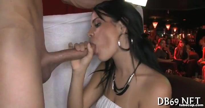 Naughty male rods pleasuring