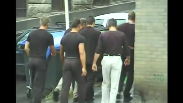 Jet Set Men - Cock Tail Gang Bang Nude pics no face