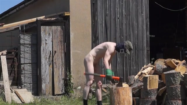 naked worker CZECH GAYS 82 really naked truth show