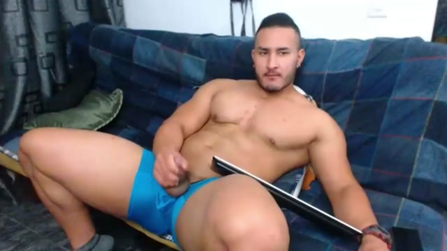 Big Colombian muscle Curt_X dec 6 sex sex sex movie
