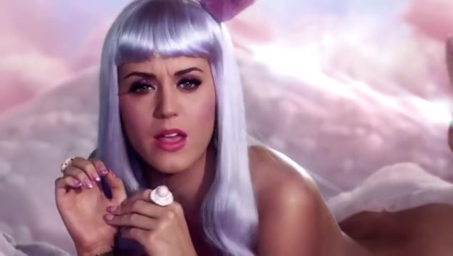 Katy Perry - Sexy California Free Por N