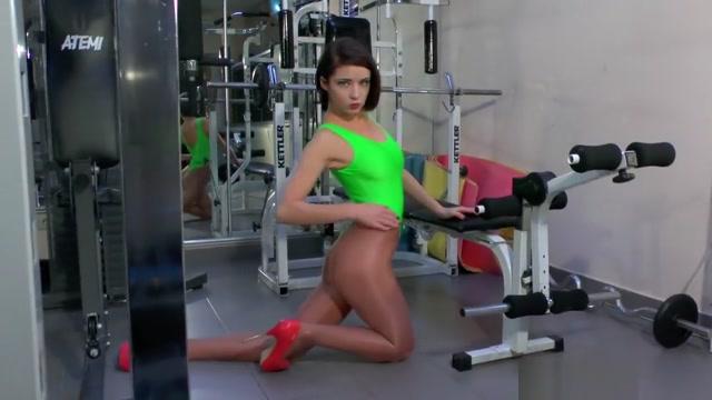Xenia B spandex free online porne videos