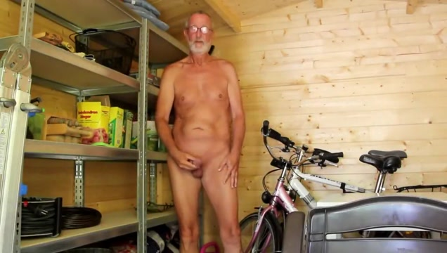 Nackedei is wanking 189 Massagedroom nl