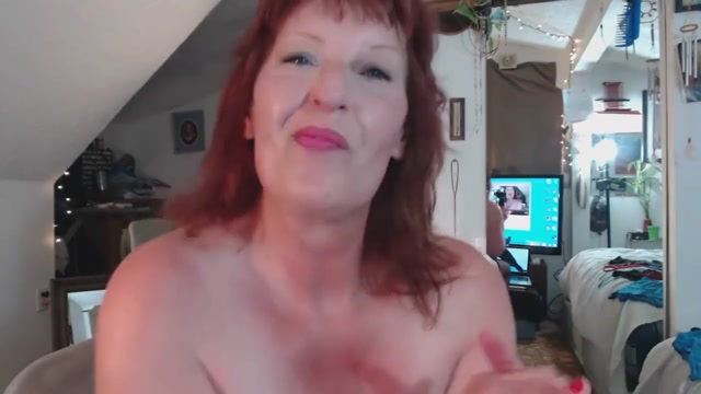 V100 Redheaded Cougar in panty parade and orgasm spectacular bangladeshi nude girl photo only
