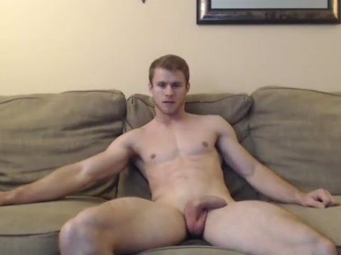 Cute Guy Fucks Himself With A Dildo & Jerks Off Til He Cums trick your surprise fuck and double cumshot tmb