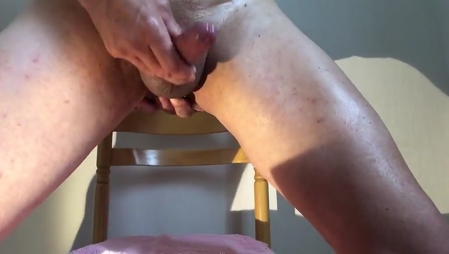 anal bottle on a chair hi res cumshot free