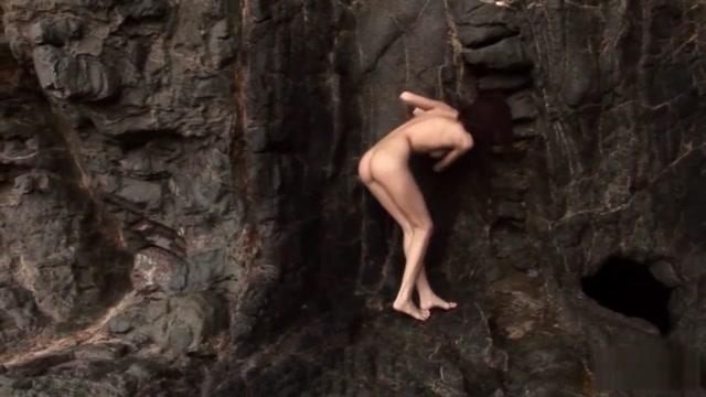 Naked spelunking