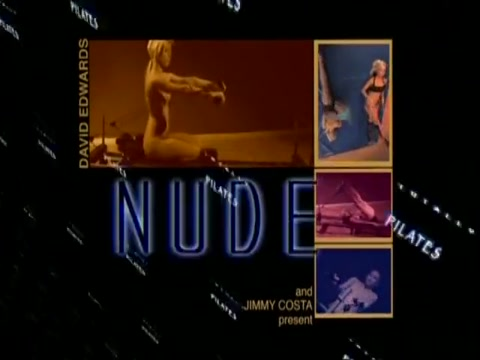 Totally Nude Pilates Latinas Spreading Pics