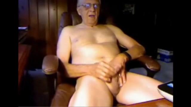 grandpa pair Blonde bitch blowjob audition