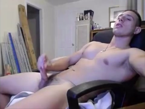 Incredibly HOT Straight Chaturbate Guy Pt. 2 -Cums Scorts choni en La Plata