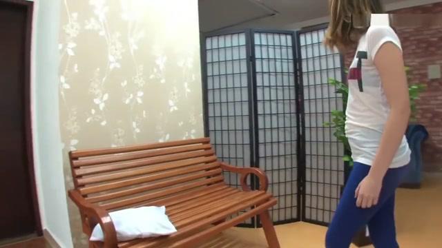 brazil lezdom (3) Astounding Yuu Shiraishi enjoys rough sex