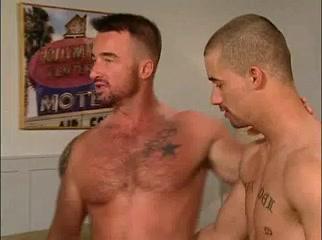 Gay Backroom 11 celebrity sex on films