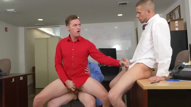 Boy gay sex in underwear video Fuck that intern from Tech Kris Slater stuffing Sheena Shaw's pouch with cock.