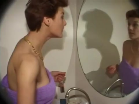 French mother and sons dp Is hookup an older man bad