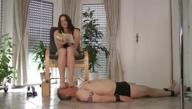 foot slave mistress sexyyu gi oh lesbians