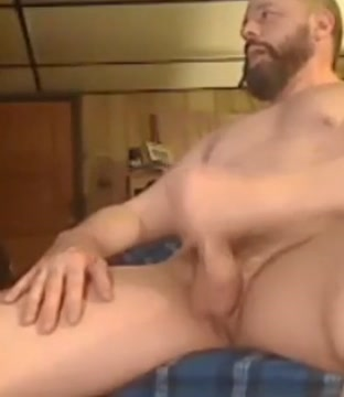 Daddy strokin hard 31018 Big cook video sex