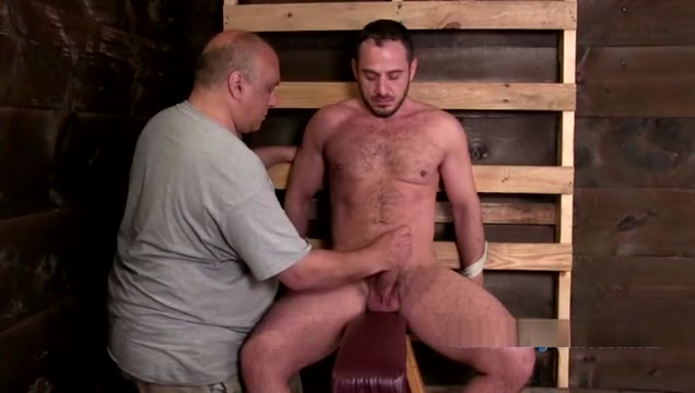 STHJ Marc Suffers for my Pleasure rusia porn sex boys