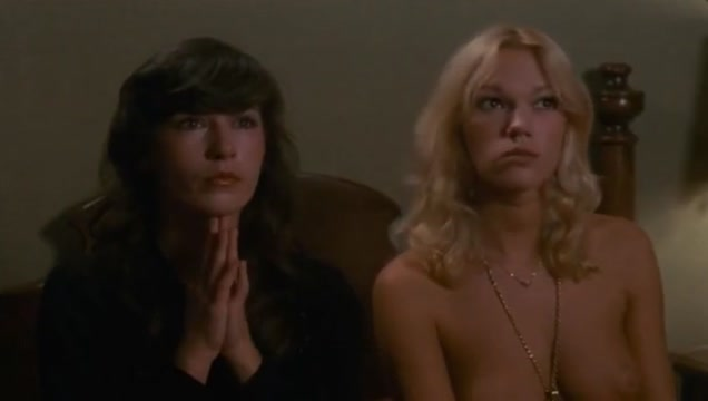 Brigitte Lahaie - Ta Gueule, Je TAime Fmf threesome porn