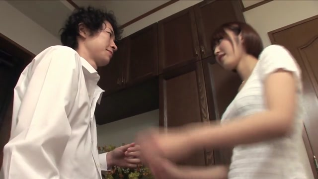 Horny Japanese model in Exotic MILF, Blowjob JAV movie free porn phineas and ferb