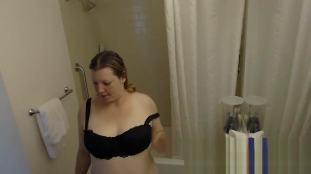First Shower Video Milf humiliation carwash