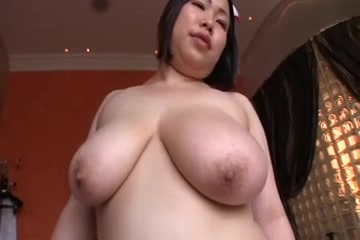 Japanese Young BBW Wanna Cock