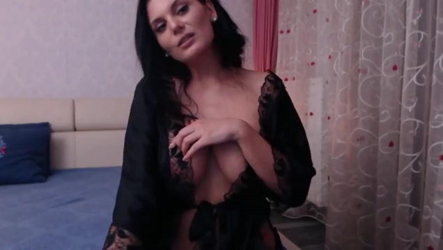 The Most Beautiful Arab Women Mature milf in stockings loves a romp
