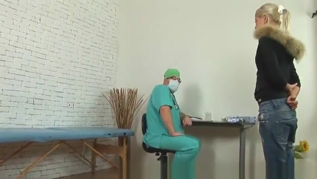 Medical exam marianna Very hot mature fuck big cock