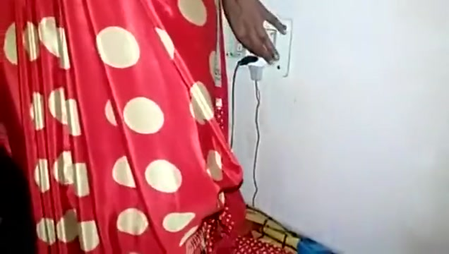 Indian StepMoM with Son In saree Wath more at desindiansexstories.com Huge Titted Wife