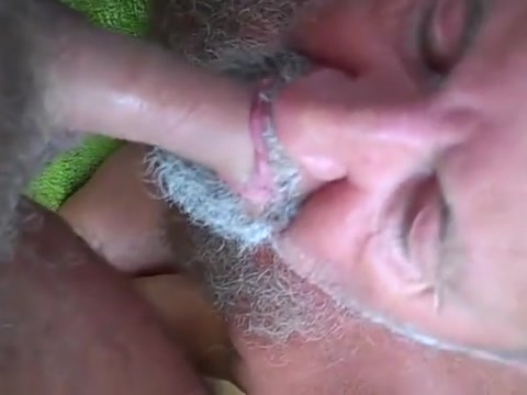 BBC daddy & silver hairy chest daddy...cream time Young shemales with big dicks