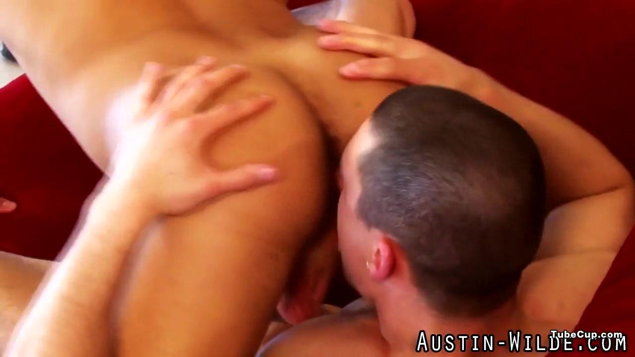 Austin Wilde rails ass Abigail johnson porno